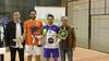 Campeonato Gallego Absoluto 2016